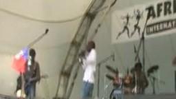 Belo in Concert, 2011 - 12