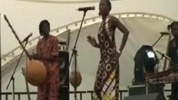 Kady Diarra in Concert, 2011 - 3