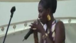 Kady Diarra in Concert, 2011 - 5