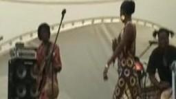 Kady Diarra in Concert, 2011 - 6