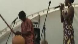 Kady Diarra in Concert, 2011 - 8