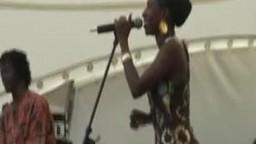 Kady Diarra in Concert, 2011 - 9
