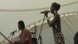 Kady Diarra in Concert, 2011 - 10