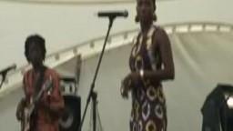 Kady Diarra in Concert, 2011 - 11