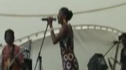 Kady Diarra in Concert, 2011 - 12