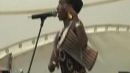 Kady Diarra in Concert, 2011 - 14