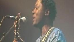 Lokua Kanza in Concert, 2011 - 2