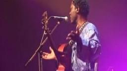 Lokua Kanza in Concert, 2011 - 3