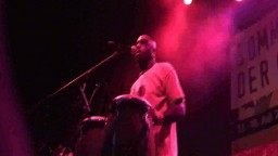 Transglobal Underground in concert, 2010 - 4